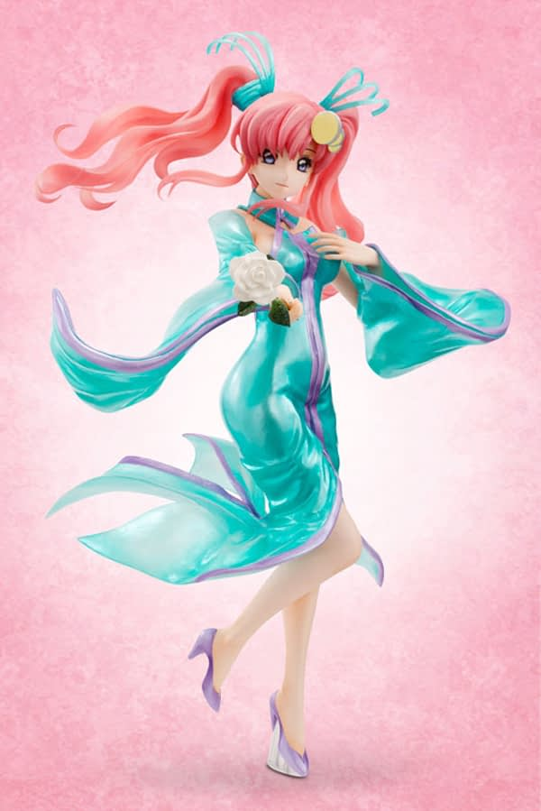 Preview | Megahouse: Lacus Clyne (3)