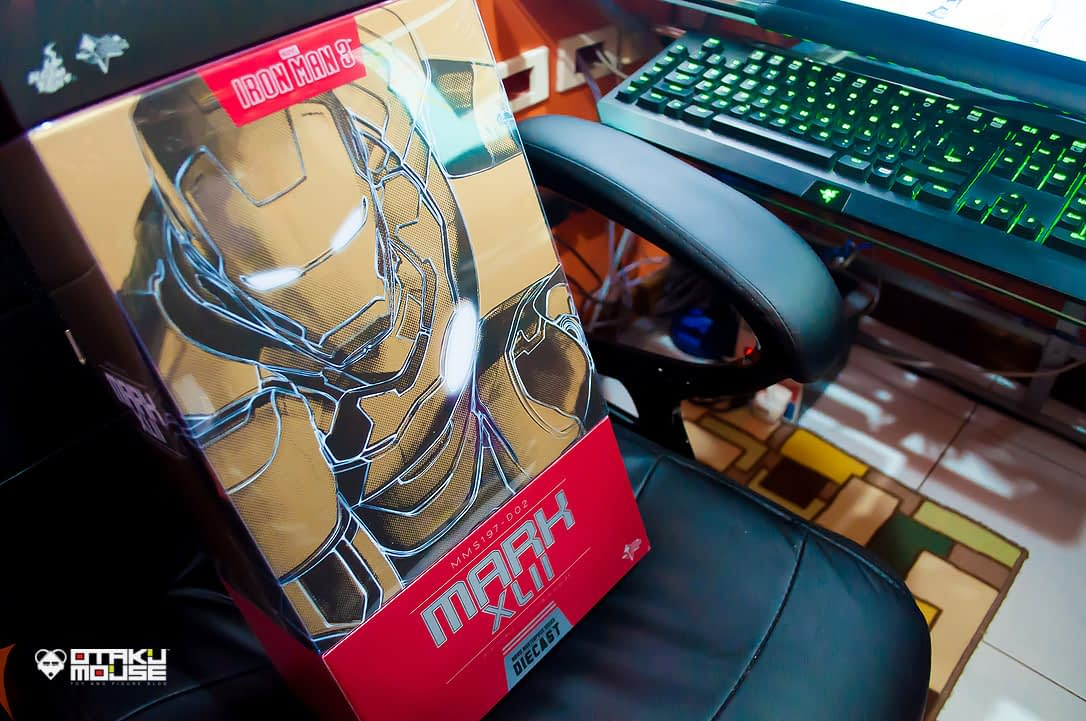 April & May 2015 Loot Report - Spidey and a bunch of Ironmans (6)