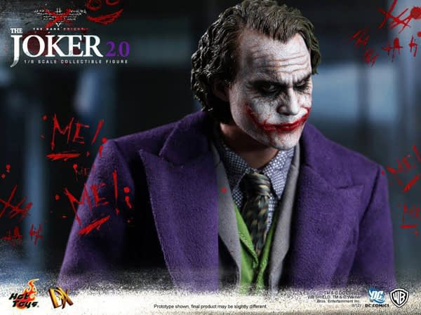 Preview | Hot Toys: The Joker 2.0 (4)