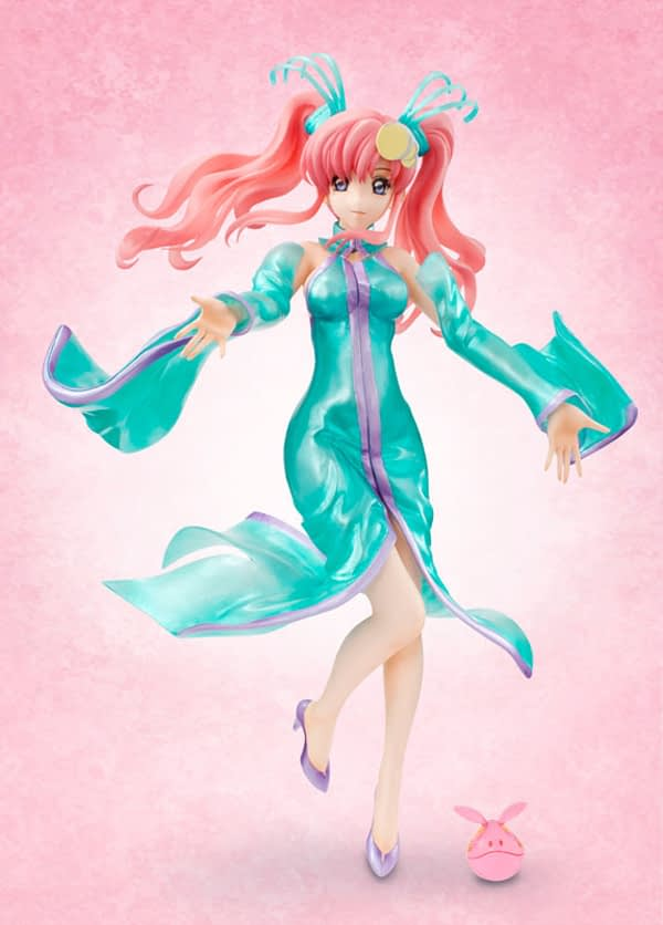 Preview | Megahouse: Lacus Clyne (12)