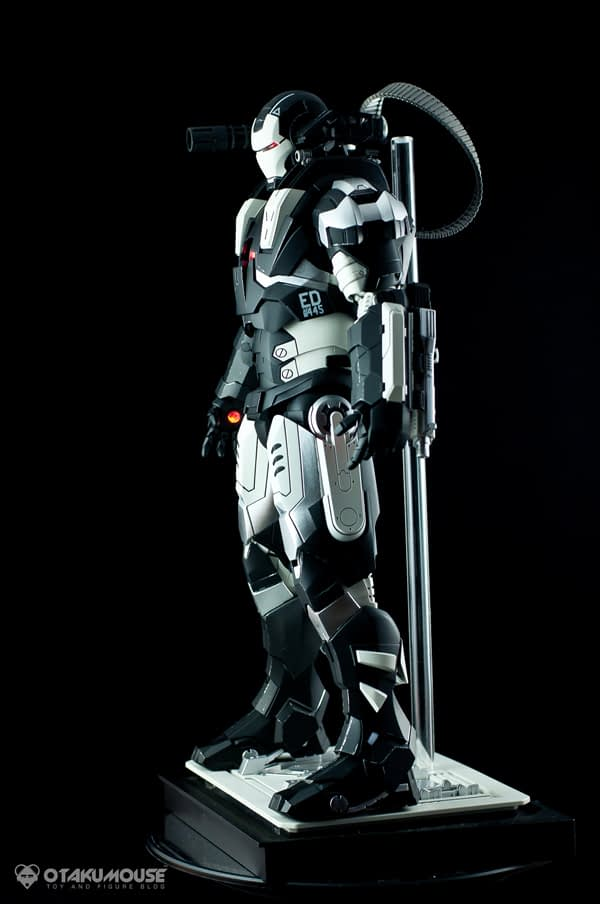 Review | Hot Toys: Warmachine (Special Version) (39)