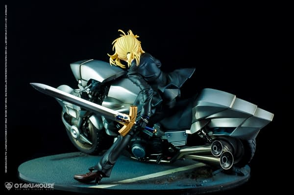 Review | GSC: Saber Motored Cuirassier (2)