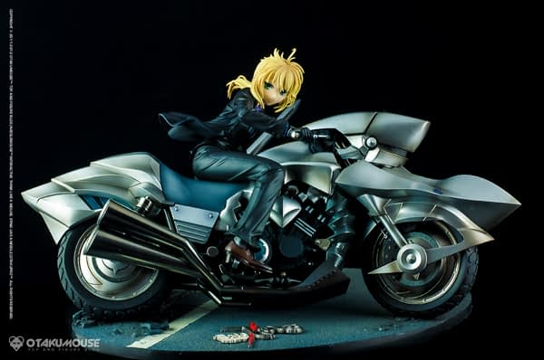 Review | GSC: Saber Motored Cuirassier (5)