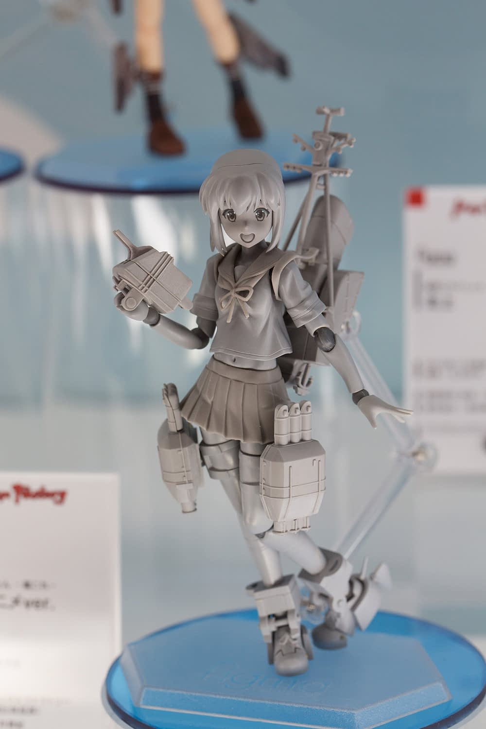 Wonder Festival 2015 [Summer] Coverage – Part 4 (3)