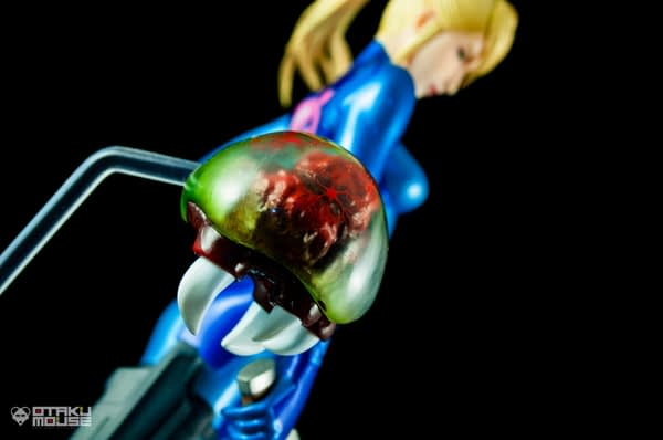 Review | Max Factory: Samus Aran (20)