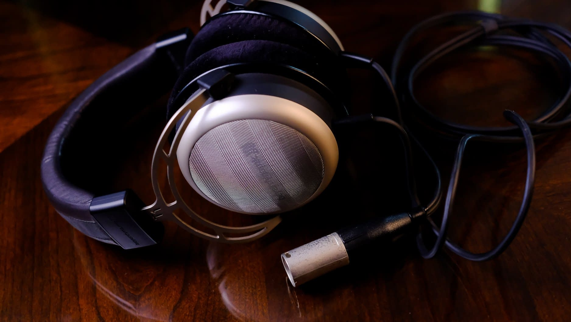 Audiophile Headphone Collection