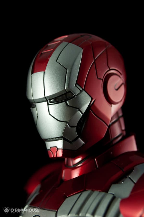 Review | Hot Toys: Ironman Mark V (35)
