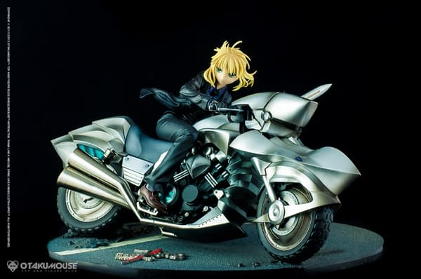 Review | GSC: Saber Motored Cuirassier (1)
