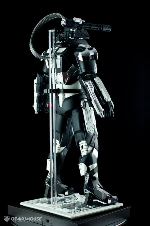 Review | Hot Toys: Warmachine (Special Version) (37)