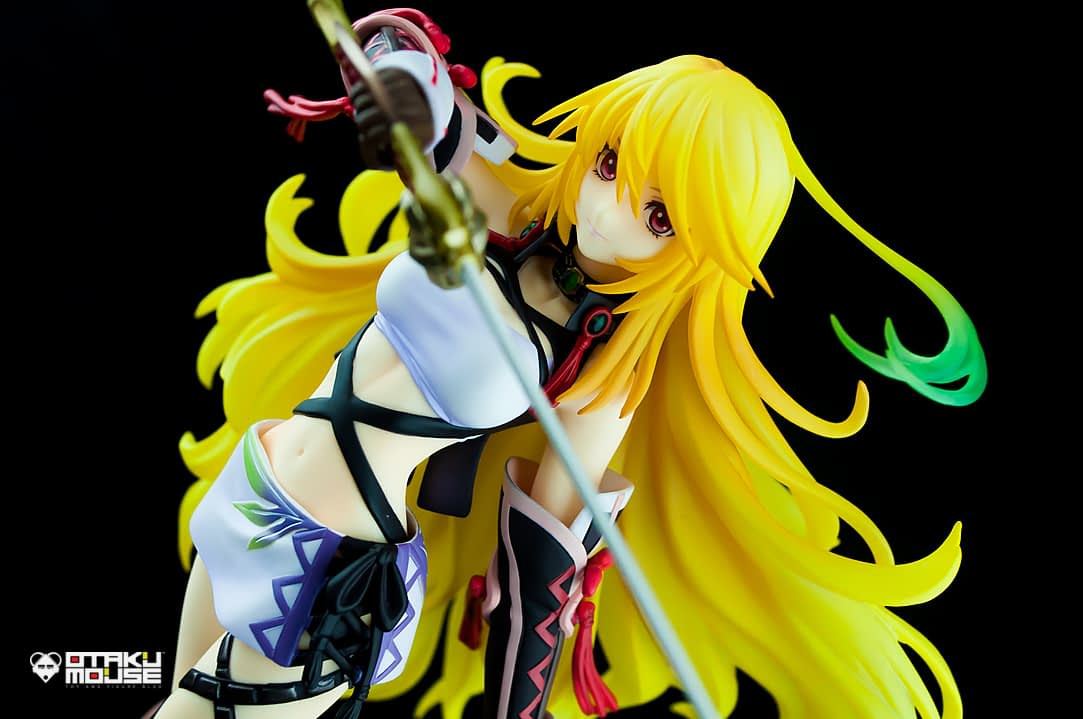 Review | Alter: Milla Maxwell (10)