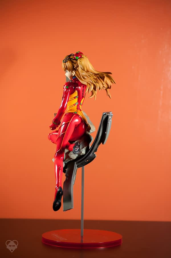 Review | Alter: Shikinami Asuka Langley 2