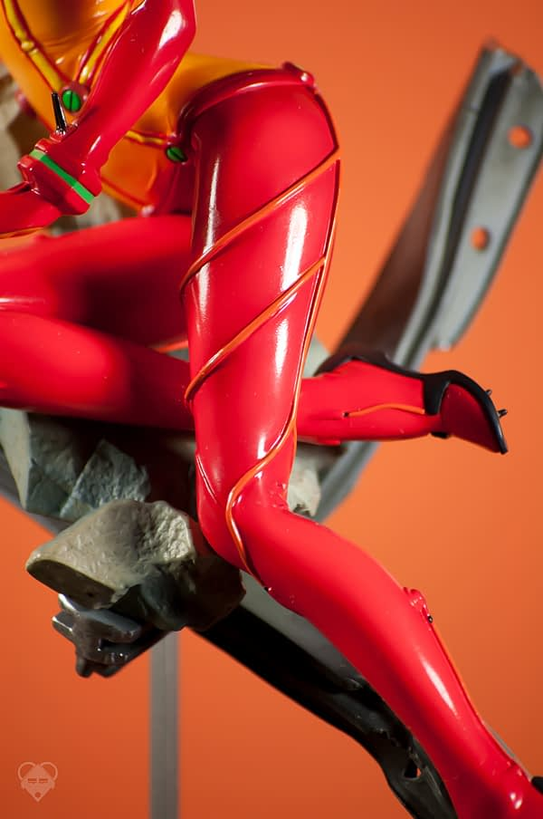 Review | Alter: Shikinami Asuka Langley 7