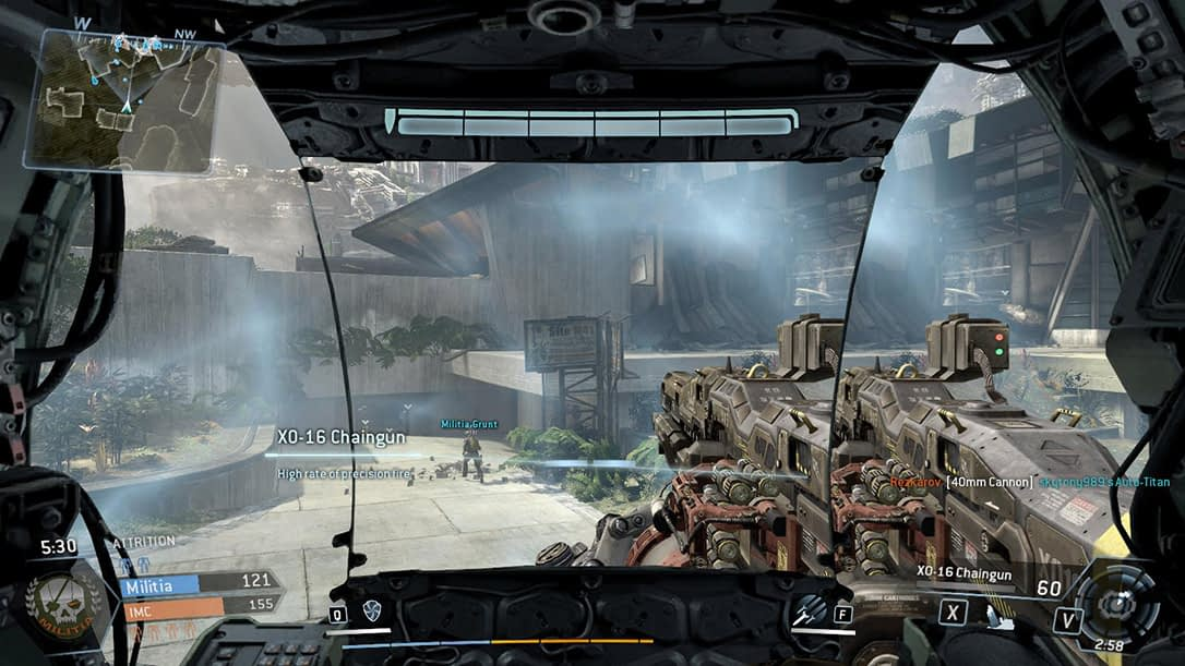 I've Played Titanfall Beta, Here's What I Think (33)