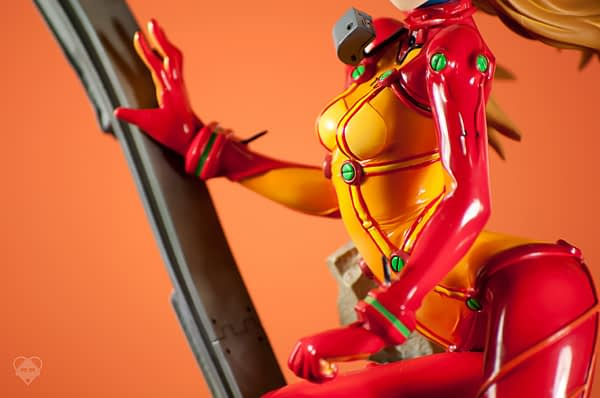 Review | Alter: Shikinami Asuka Langley 8