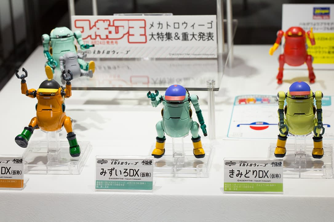 Wonder Festival 2015 [Summer] Coverage – Part 4 (17)