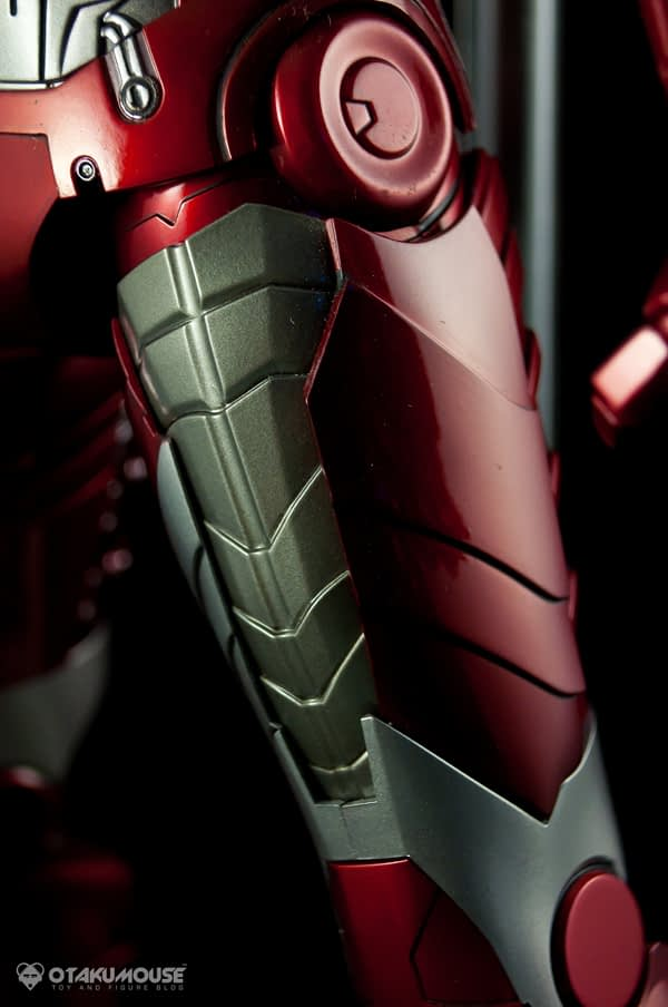 Review | Hot Toys: Ironman Mark V (27)