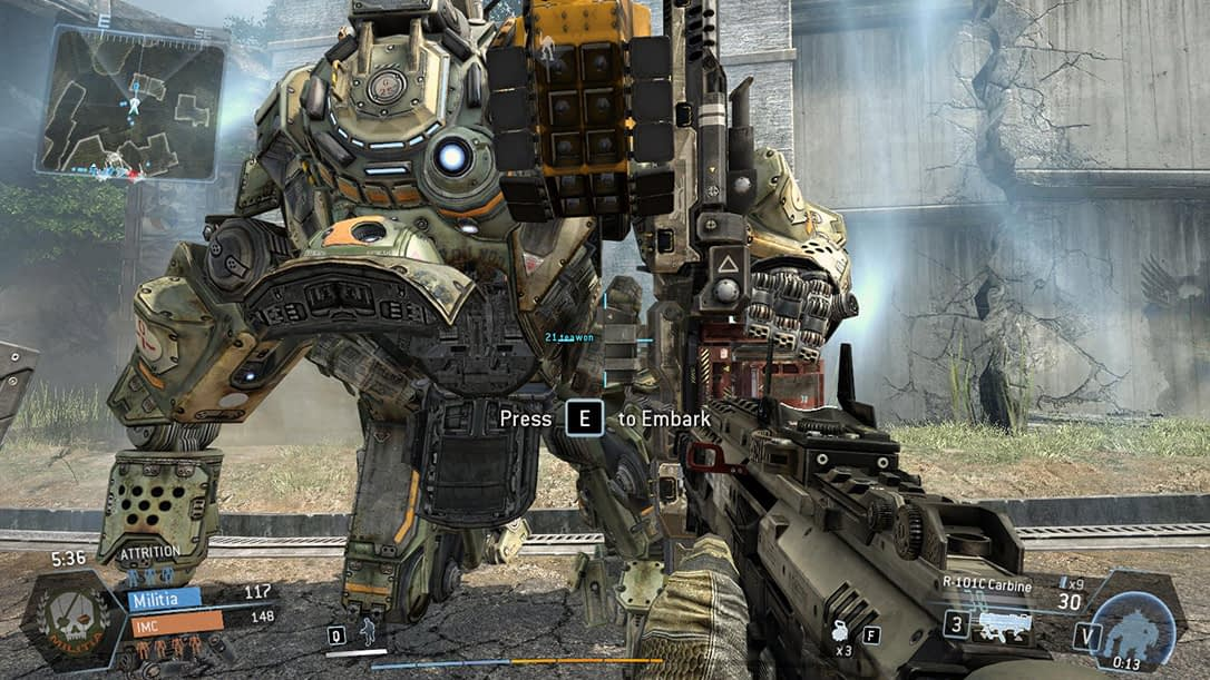 I've Played Titanfall Beta, Here's What I Think (32)