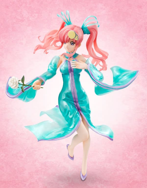 Preview | Megahouse: Lacus Clyne (2)