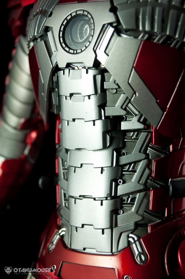Review | Hot Toys: Ironman Mark V (32)