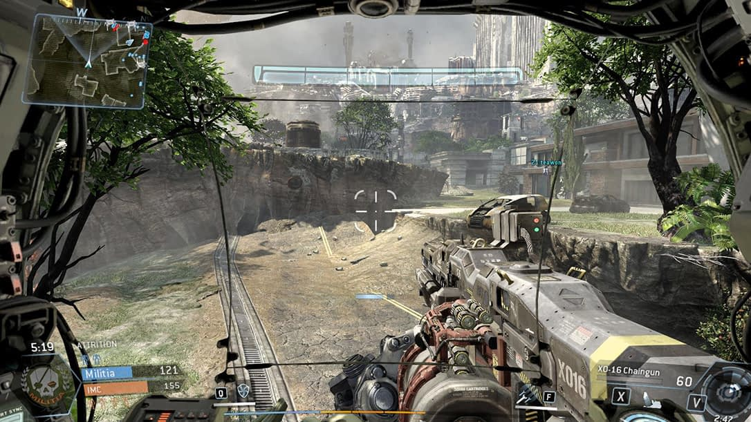 I've Played Titanfall Beta, Here's What I Think (34)