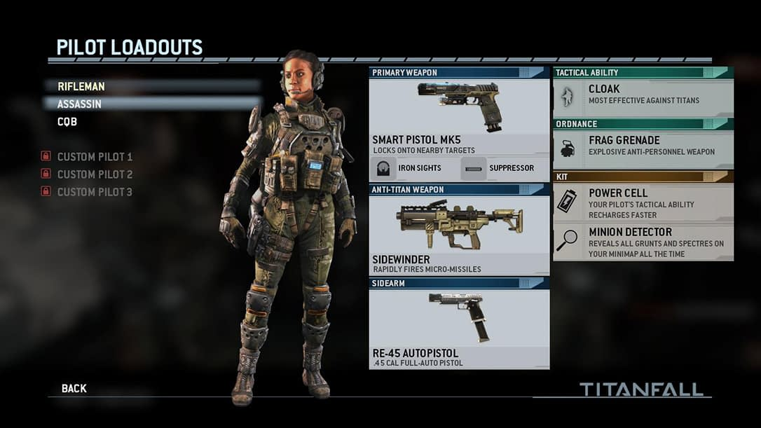 I've Played Titanfall Beta, Here's What I Think (17)