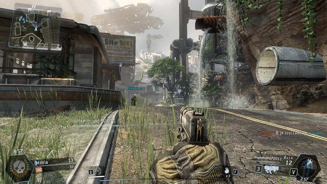 I've Played Titanfall Beta, Here's What I Think (21)