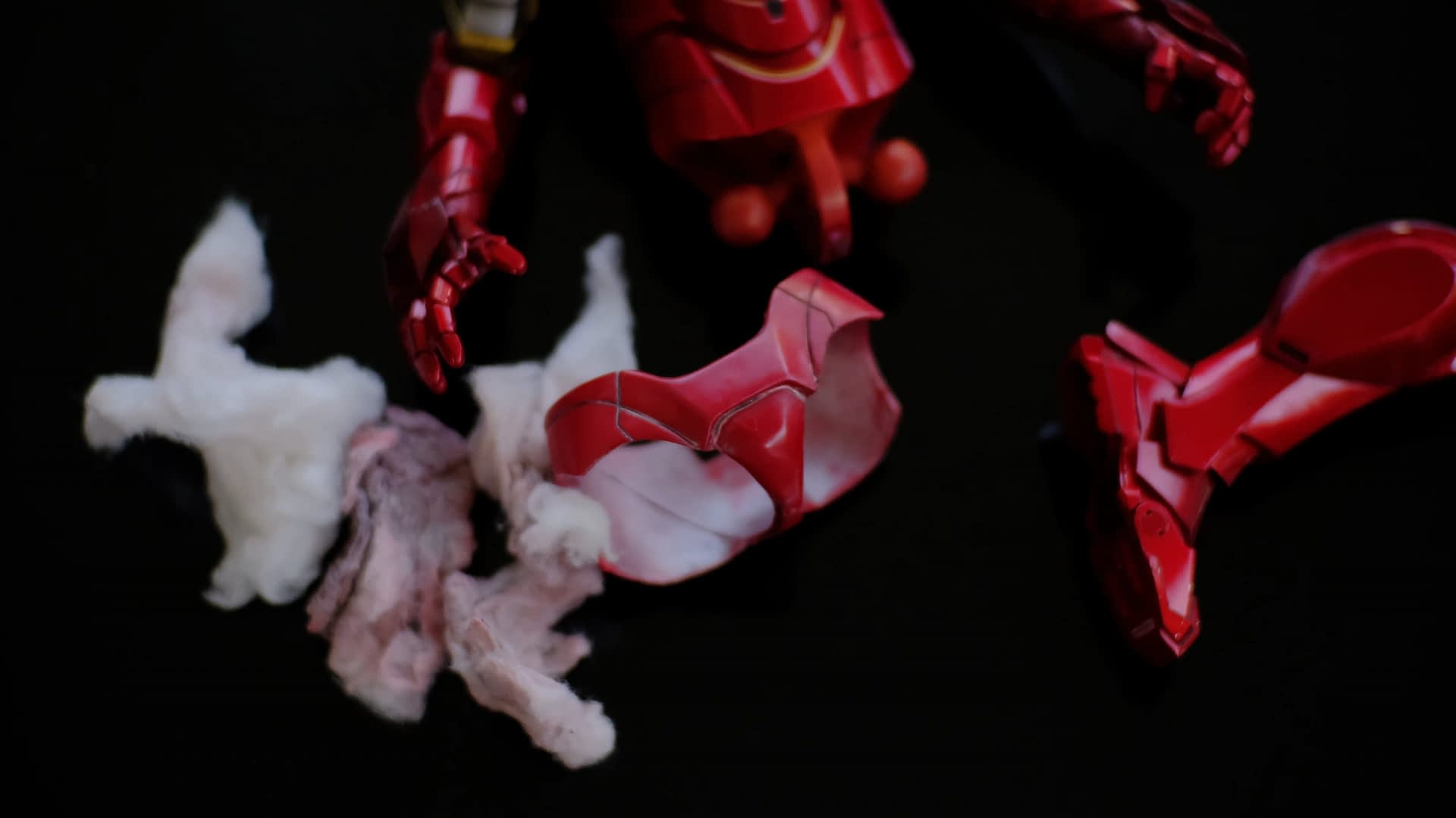 How to fix HT's Iron Man pink panty issue 11