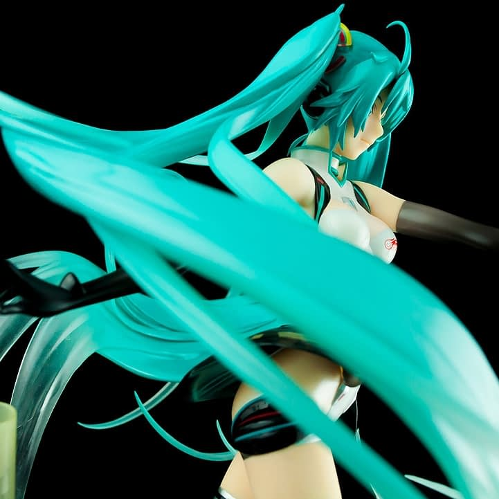 Review | GSC: <br>Hatsune Miku (Racing 2011) 11