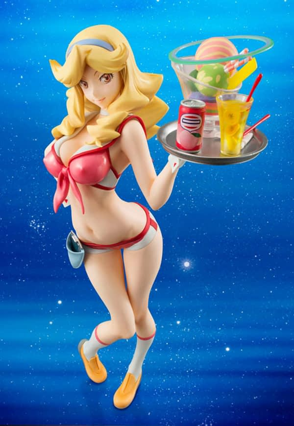 Preview | Megahouse: Honey (9)