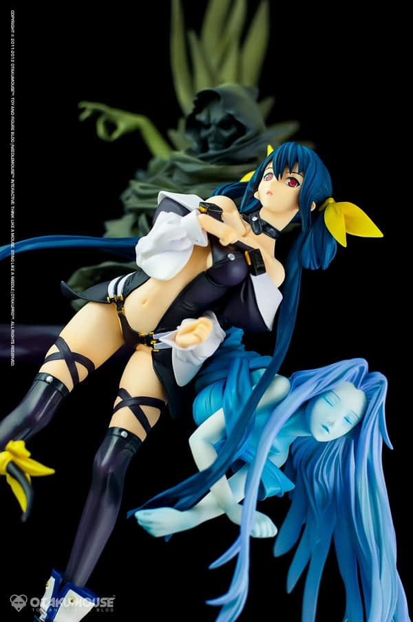 Review | Alter: Dizzy (3)