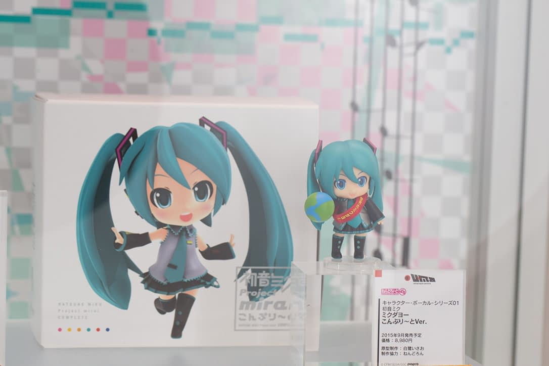Wonder Festival 2015 [Summer] Coverage – Part 7 (16)