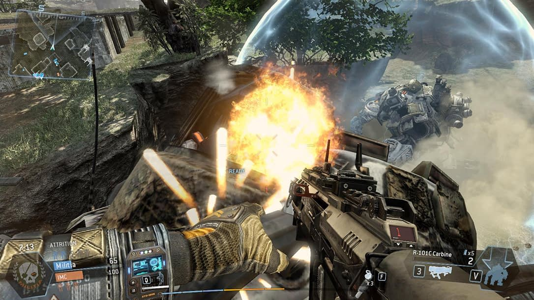 I've Played Titanfall Beta, Here's What I Think (25)