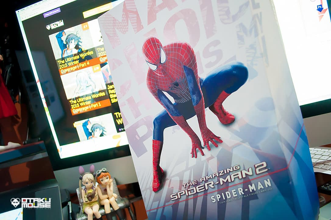 April & May 2015 Loot Report - Spidey and a bunch of Ironmans (1)