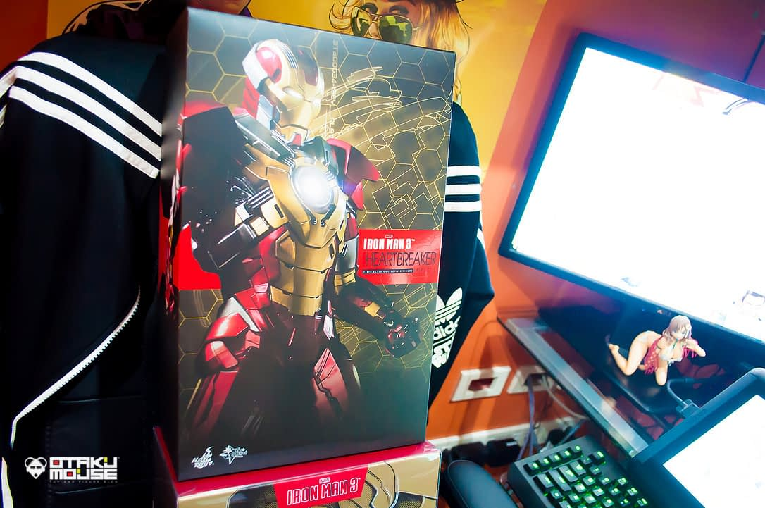 April & May 2015 Loot Report - Spidey and a bunch of Ironmans (7)