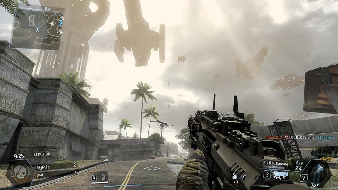 I've Played Titanfall Beta, Here's What I Think (20)