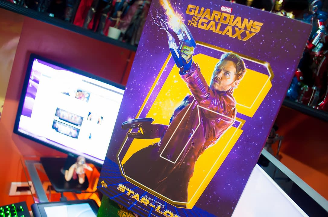 July 2015 Loot Report - Guardians of the Galaxy Goodness (4)