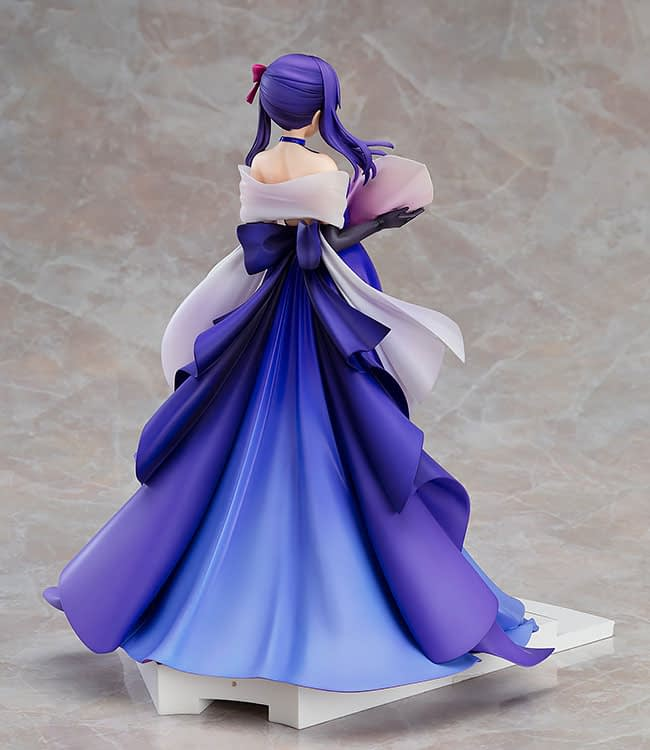 Fate/stay night 15th Celebration Figures 19