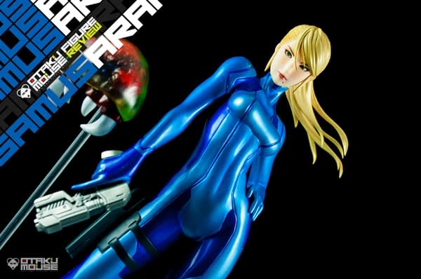 Review | Max Factory: Samus Aran (27)