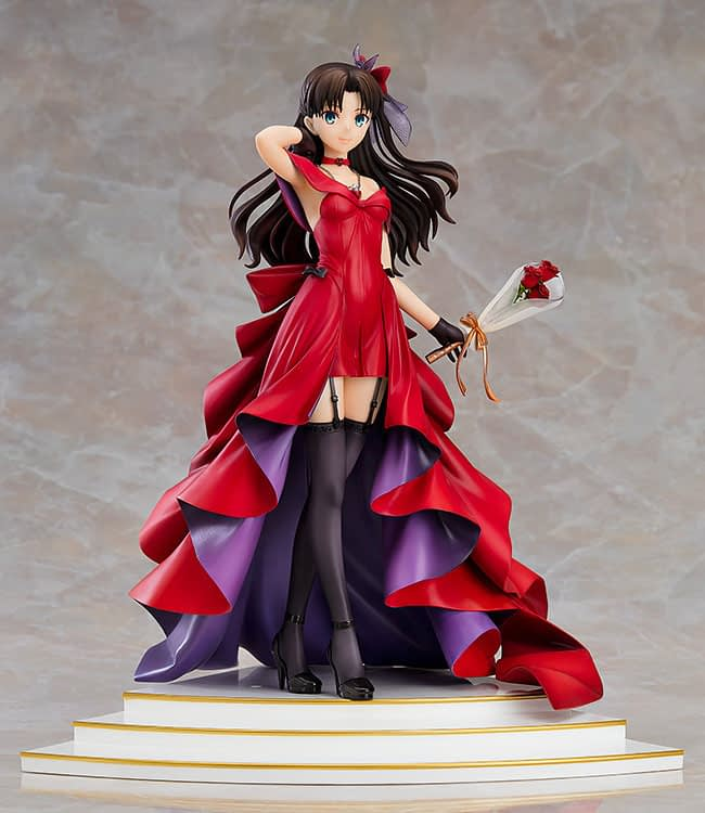 Fate/stay night 15th Celebration Figures 9