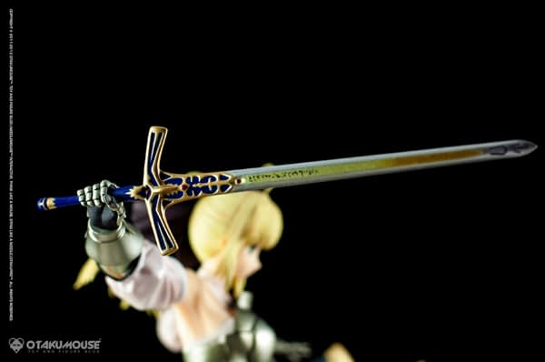 Review | GSC: Saber Lily (Distant Avalon) (25)