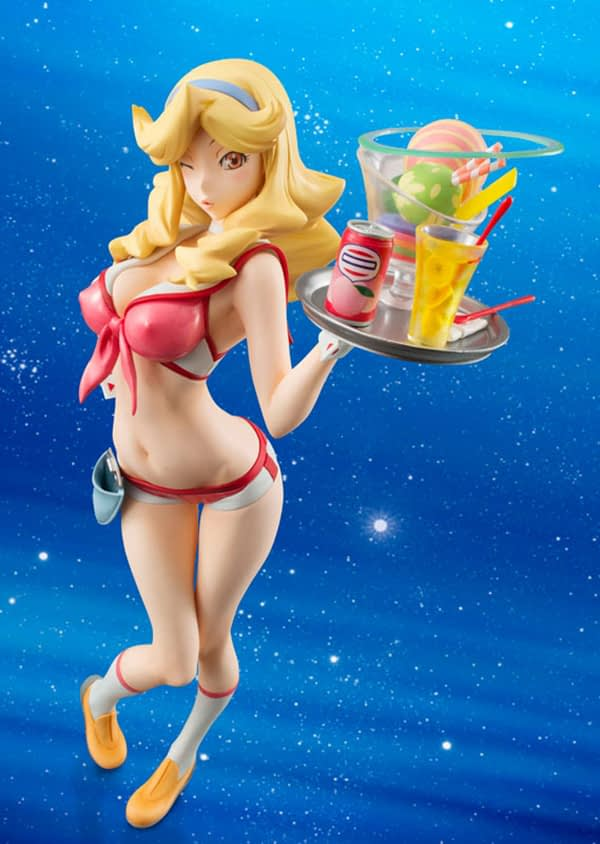 Preview | Megahouse: Honey (7)