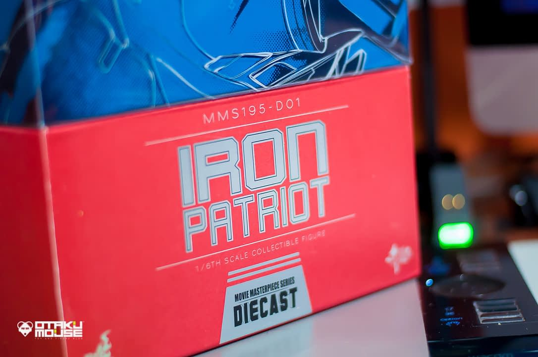 April & May 2015 Loot Report - Spidey and a bunch of Ironmans (11)