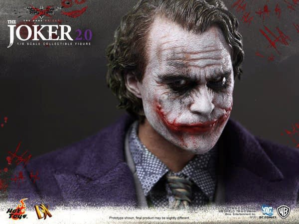 Preview | Hot Toys: The Joker 2.0 (7)