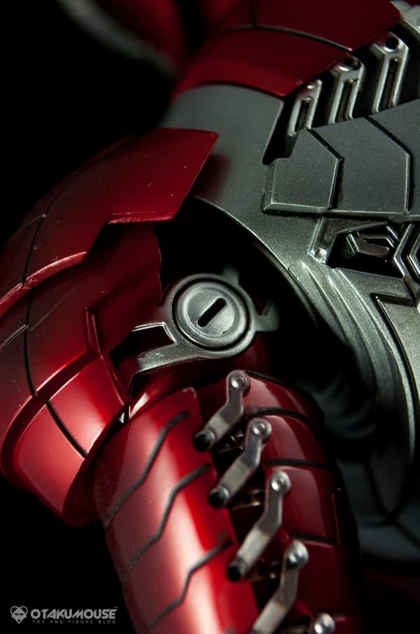 Review | Hot Toys: Ironman Mark V (20)