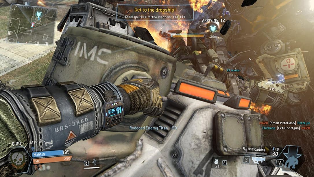I've Played Titanfall Beta, Here's What I Think (42)