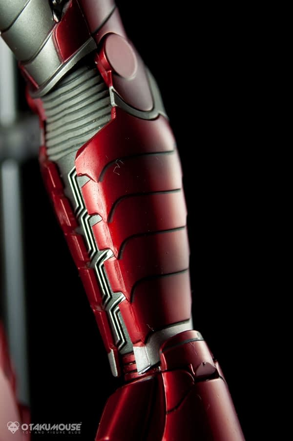 Review | Hot Toys: Ironman Mark V (29)