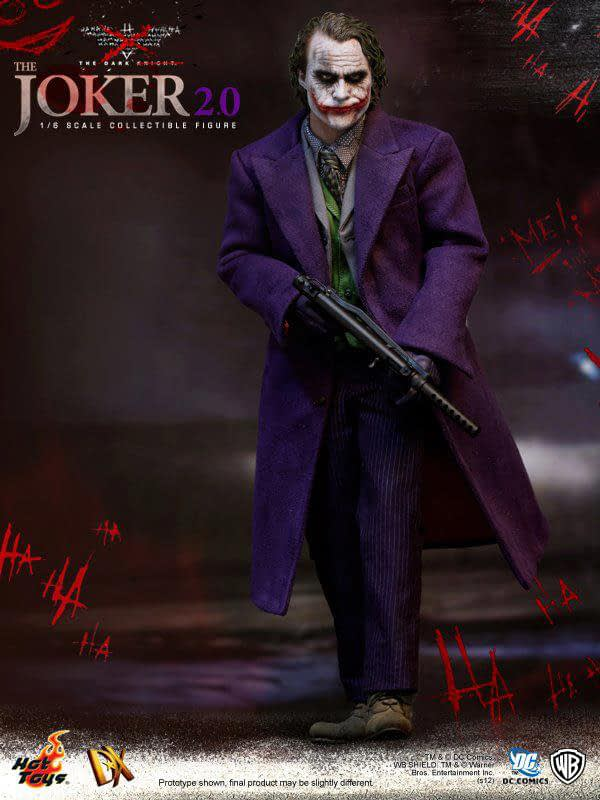 Preview | Hot Toys: The Joker 2.0 (18)