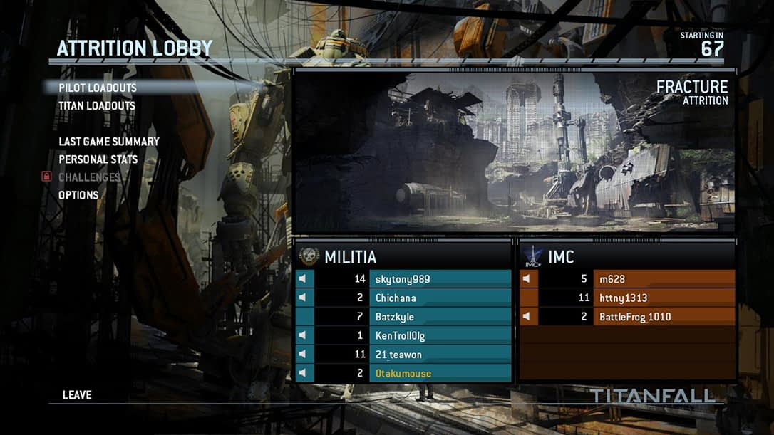 I've Played Titanfall Beta, Here's What I Think (14)