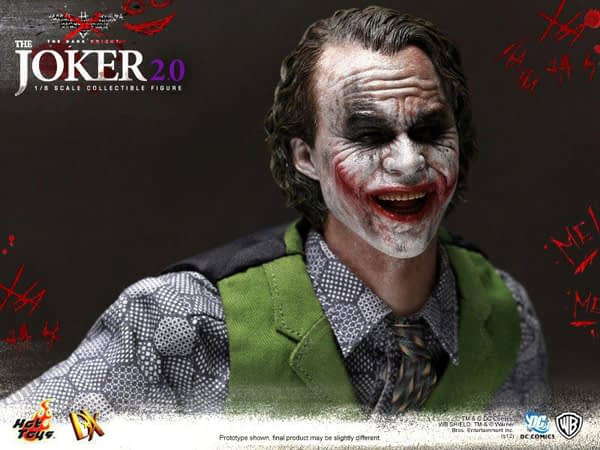 Preview | Hot Toys: The Joker 2.0 (9)