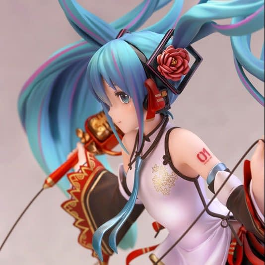 Miku Expo 2019 Figure 19
